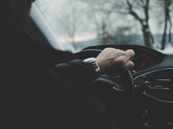 mise à disposition voiture avec chauffeur