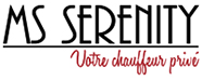 MS Serenity | Chauffeur privé professionnel à Paris et en Île de France- MS Serenity