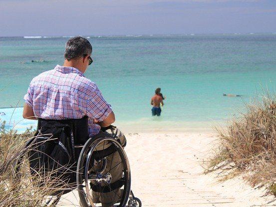 Transport personnes à mobilité réduite